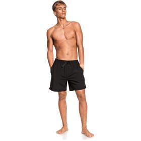 Quiksilver On Tour Volley 15 Shorts Hombre, black